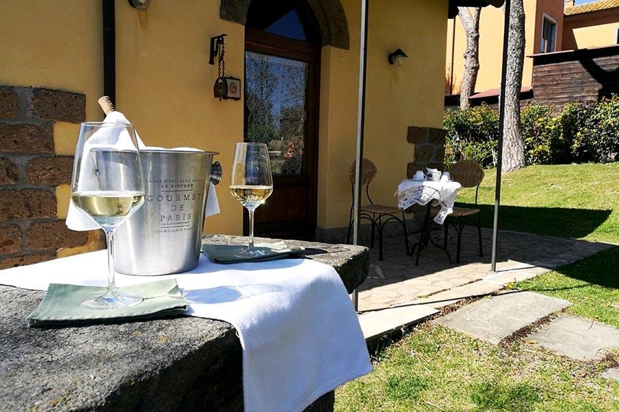 Civetta | Farmhouse Viterbo's Tuscia