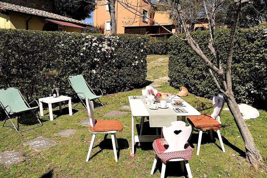 Frantoio | Farmhouse Viterbo's Tuscia