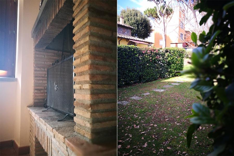 Farmhouse Viterbo's Tuscia | Frantoio