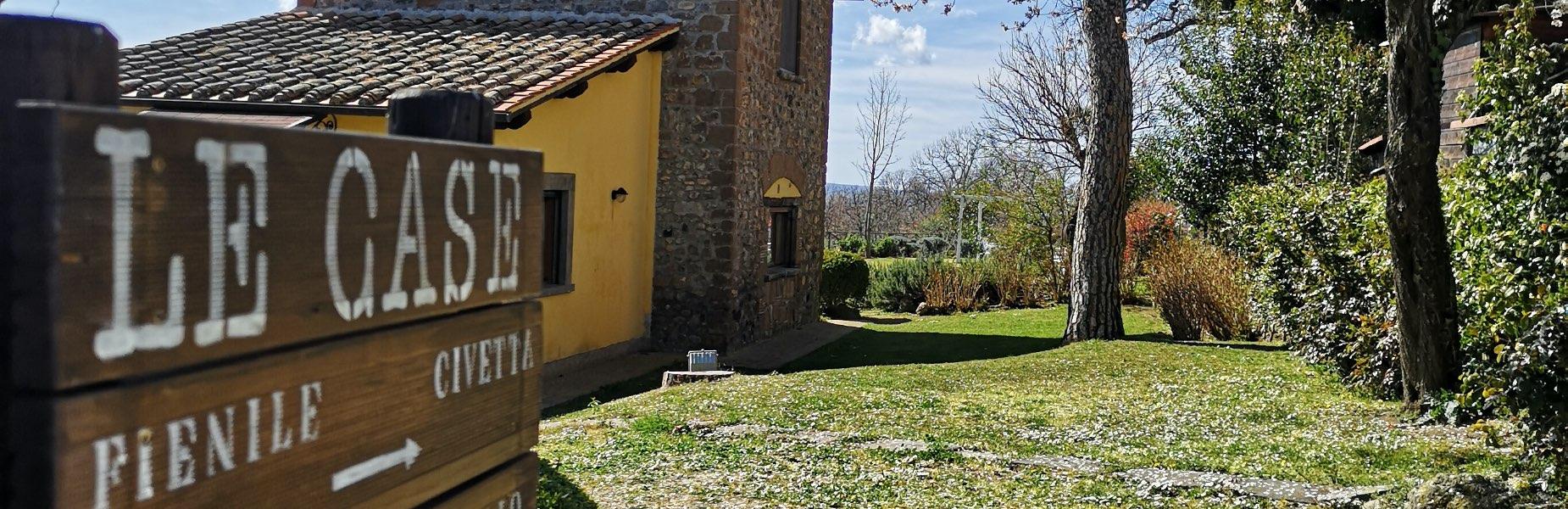 Farmhouse Vetralla | Farmhouse Tuscia