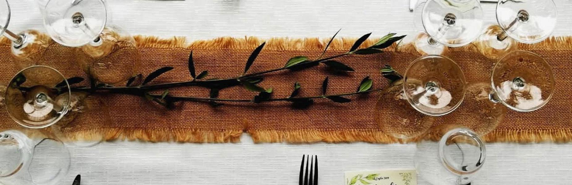 Organic restaurant | Organic cuisine
