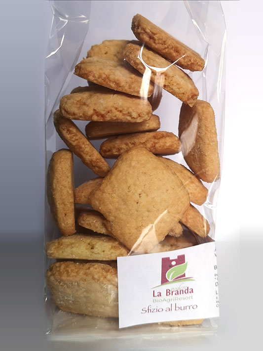Butter cookies | Organic online products | Bio Store