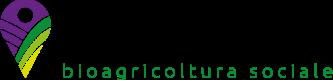 Furrow social organic-agriculture logo