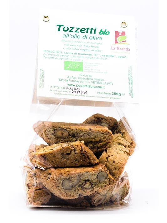 Tozzetti all'olio | Prodotti Bio Online | Bio Store
